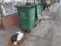 Đừng để thùng rác công cộng có cũng như không