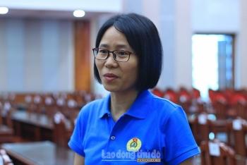 Nữ Chủ tịch công đoàn hết lòng vì doanh nghiệp và người lao động