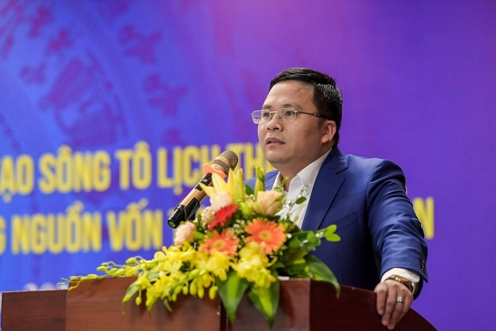 JVE Group đề xuất tài trợ thí điểm miễn phí xử lý mùi của bãi rác Nam Sơn