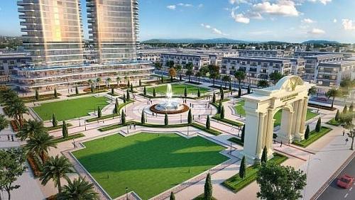 Hệ tiện ích đồng bộ và đẳng cấp của khu đô thị hiện đại hàng đầu tại Tây Nguyên