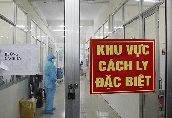 Chuyên gia người Israel mắc Covid-19, Việt Nam có 1.203 bệnh nhân