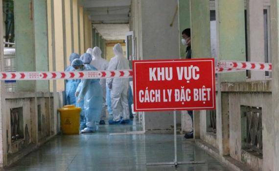 Chiều 24/3, Việt Nam thêm 19 bệnh nhân Covid-19 được công bố khỏi bệnh
