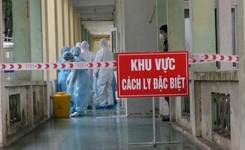 Chiều 6/11, thêm 2 ca mắc Covid-19, Việt Nam có 1.212 bệnh nhân