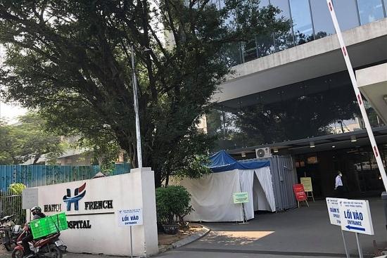 Bộ Y tế vào cuộc vụ sản phụ tử vong ở Bệnh viện Việt Pháp Hà Nội