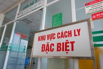 Thêm nữ chuyên gia người Hungary mắc Covid-19, Việt Nam có 1.253 bệnh nhân