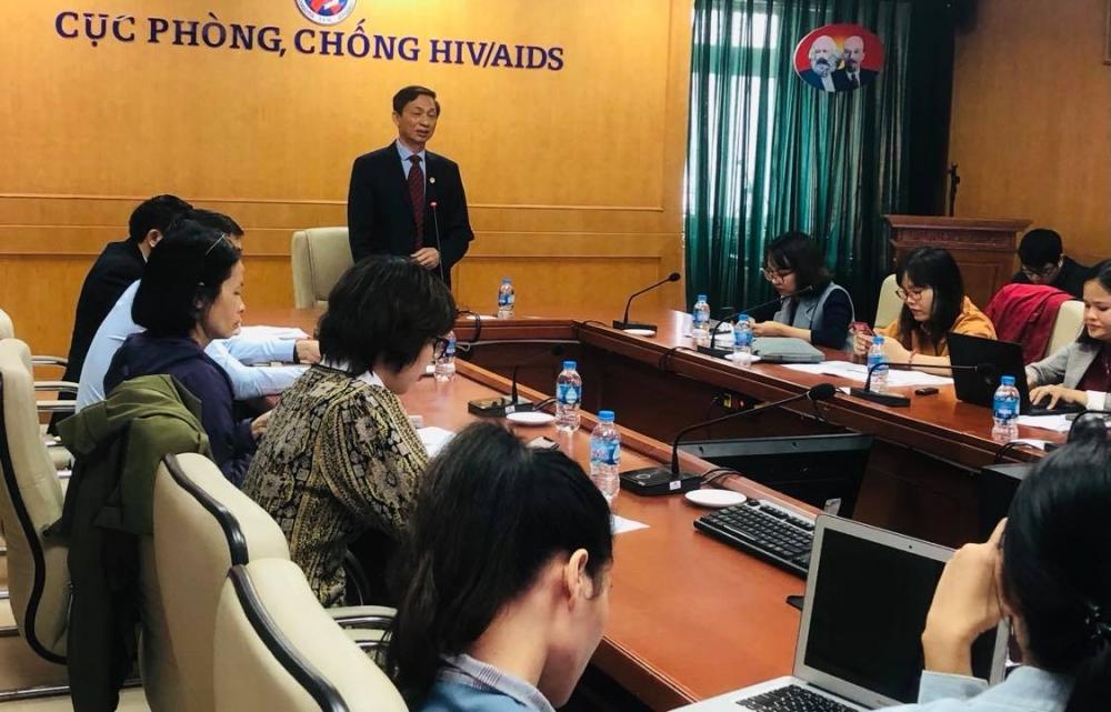 Người đầu tiên phát hiện nhiễm HIV tại Việt Nam vẫn sống khỏe mạnh