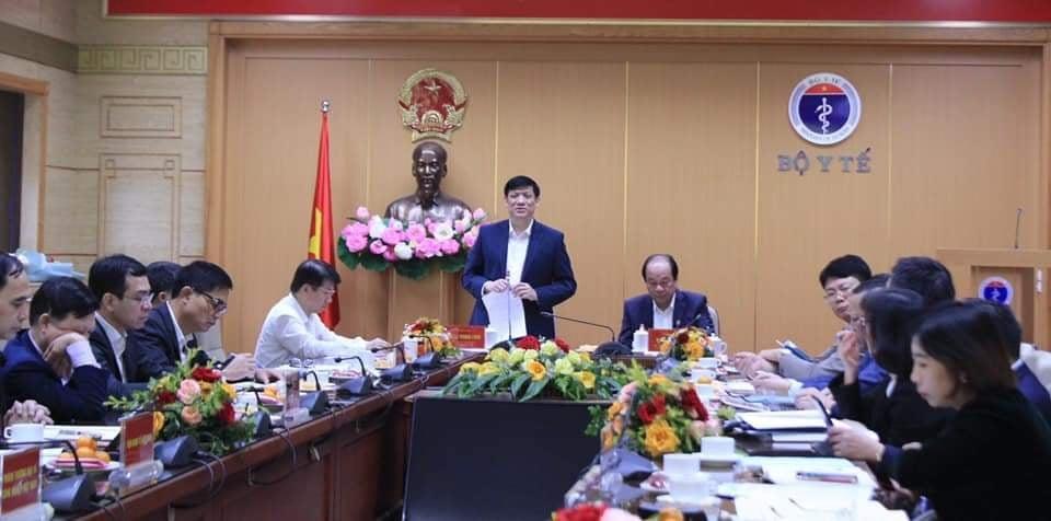 12.000 điểm trạm y tế xã tại Việt Nam sẽ không còn dùng hồ sơ giấy