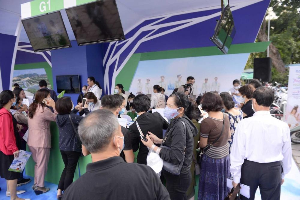 Săn ngàn ưu đãi 'khủng' cùng Bamboo Airways tại Hội chợ du lịch quốc tế Việt Nam 2020