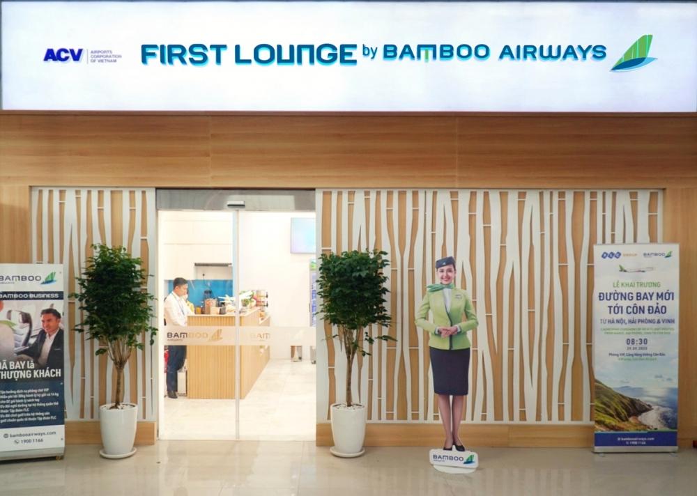 Bamboo Airways nối dài dấu ấn nhà đầu tư đồng bộ tại Côn Đảo