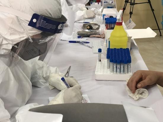 Việt Nam ghi nhận thêm 2 người nhập cảnh trái phép mắc Covid-19