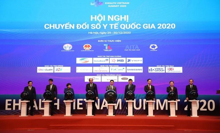 Bộ Y tế công bố 10 sự kiện y tế nổi bật năm 2020