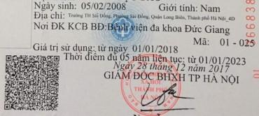 Bảo hiểm xã hội Hà Nội sẽ bảo đảm quyền lợi cho người tham gia