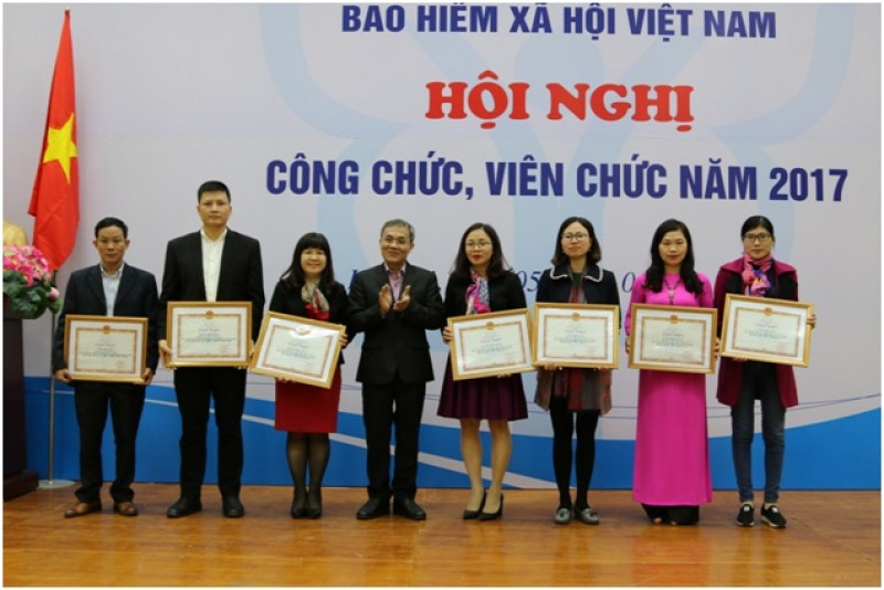 BHXH Việt Nam: Nhiều chỉ tiêu hoàn thành vượt kế hoạch