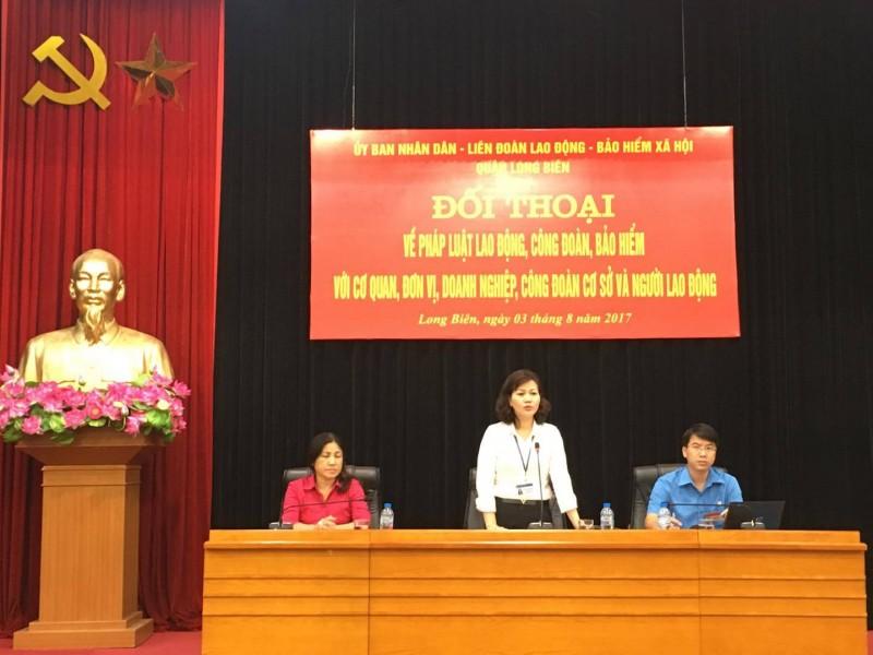 Hà Nội: Nợ bảo hiểm xã hội chiếm 3,9% kế hoạch thu
