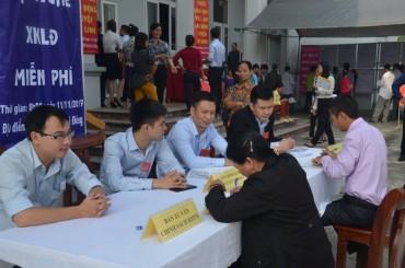 Địa chỉ tin cậy cho lao động và doanh nghiệp huyện Mê Linh