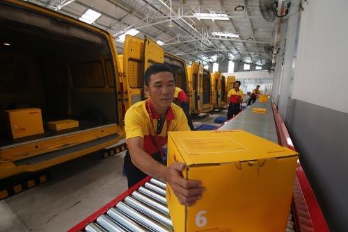 DHL Express: Nhà tuyển dụng hàng đầu với môi trường làm việc tốt nhất