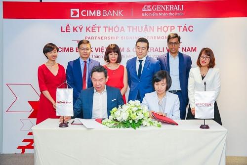 Hợp tác phân phối các sản phẩm bảo hiểm qua ngân hàng