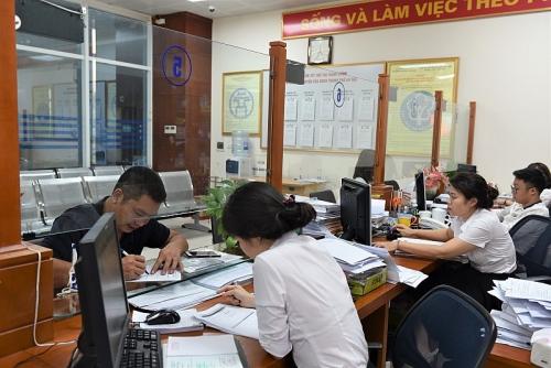 Bảo hiểm xã hội Hà Nội chi trả gộp 2 tháng lương hưu, trợ cấp