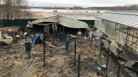 Vụ cháy tại Nga: Xác định được danh tính 1 nạn nhân người Việt
