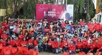 Generali Việt Nam ứng dụng công nghệ gây quỹ từ thiện Một tỷ đồng