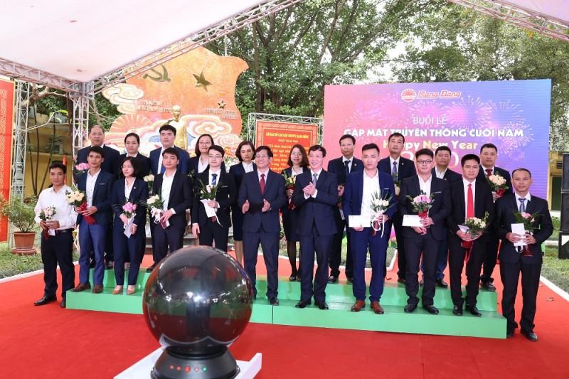 nam 2022 rang dong hoan thanh xay dung nha may led hien dai made in viet nam