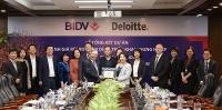 """BIDV hoàn thành dự án quản lý rủi ro và quản lý vốn, sẵn sàng """"đón"""" Thông tư 13"""