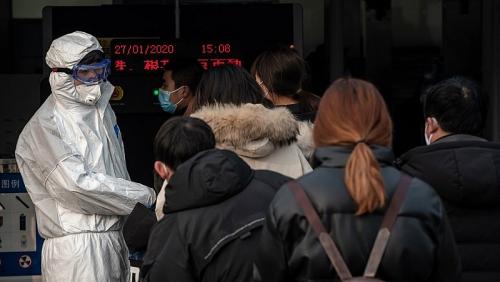 Chưa ghi nhận công dân Việt Nam nào tại Vũ Hán bị lây nhiễm vi rút Corona