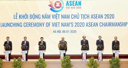 5 ưu tiên lớn Việt Nam sẽ thúc đẩy trong nhiệm kỳ Chủ tịch ASEAN 2020