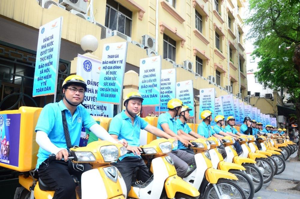 Cùng nhìn lại 10 kết quả nổi bật của Bảo hiểm xã hội Việt Nam năm 2020
