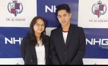 Công bố 6 thí sinh chiến thắng tại cuộc thi Thách thức thương mại quốc tế FedEx/JA ITC Việt Nam