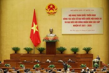 Nhiều điểm mới trong quá trình hiệp thương đại biểu Quốc hội khóa XV và Hội đồng nhân dân các cấp