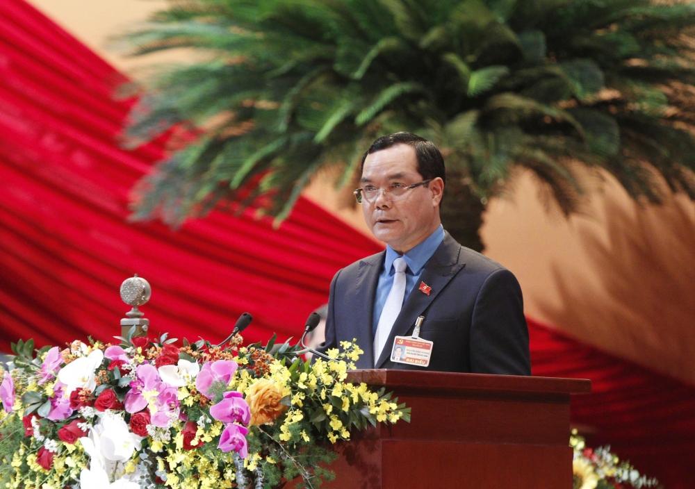 Xây dựng giai cấp công nhân lớn mạnh đáp ứng yêu cầu phát triển của đất nước