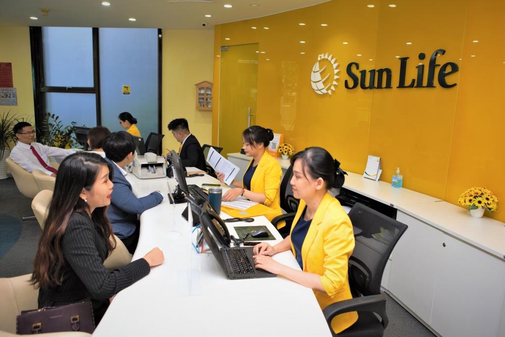 Sun Life Việt Nam tăng vốn điều lệ lên 14.380 tỷ đồng