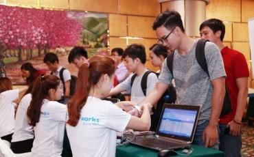 Xu hướng tuyển dụng nhân sự năm 2017
