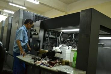 Huấn luyện về an toàn vệ sinh lao động cần gắn với thực hành