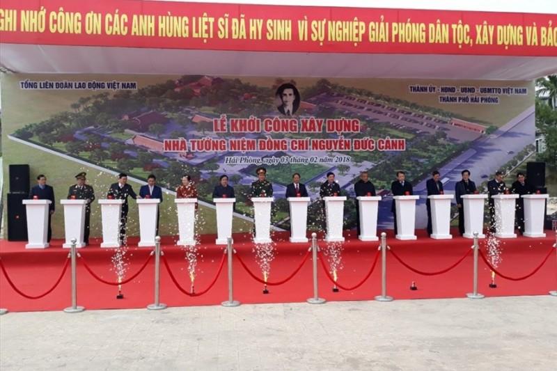khoi cong xay dung nha tuong niem dong chi nguyen duc canh