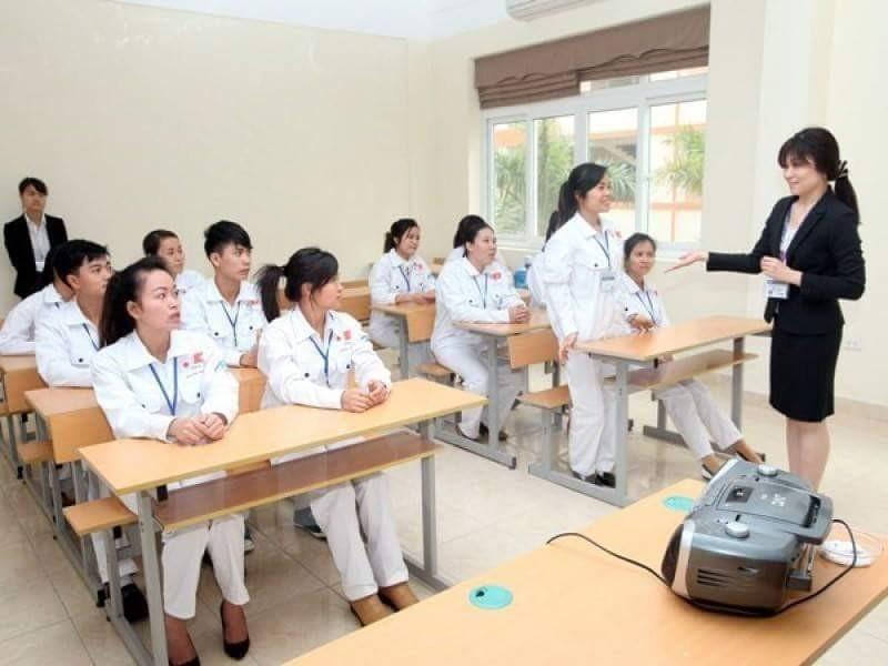 Nhu cầu tuyển lao động Việt Nam sang Nhật Bản làm việc tăng cao