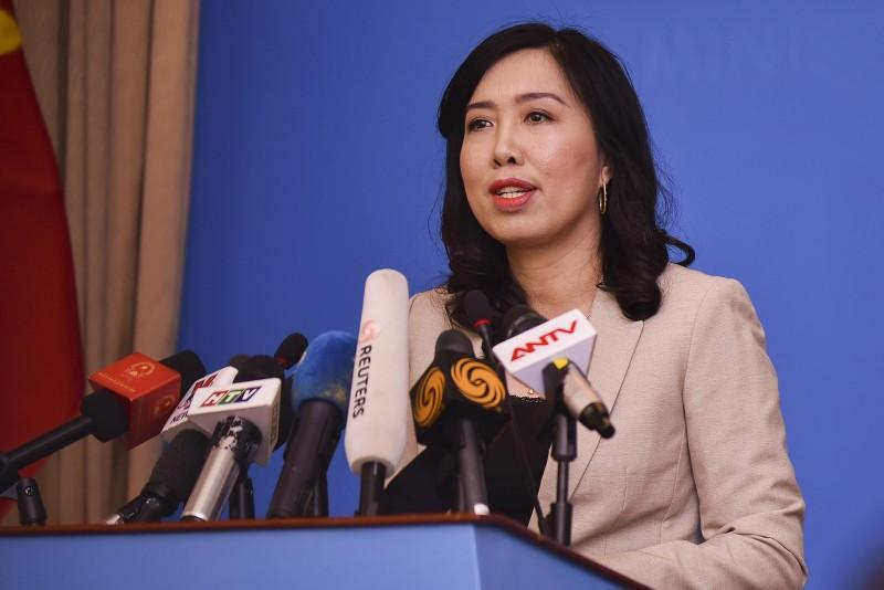 Việt Nam hoan nghênh việc Hoa Kỳ và Triều Tiên gặp thượng đỉnh lần hai