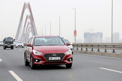 Hyundai dẫn đầu về sự hài lòng của khách hàng mua xe mới tại Việt Nam