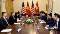 Việt Nam luôn coi trọng quan hệ Đối tác toàn diện Việt Nam - Hoa Kỳ