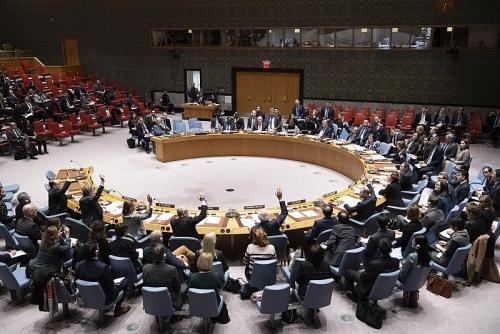 30 hoạt động diễn ra trong tháng Việt Nam làm Chủ tịch Hội đồng Bảo an