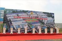Tổng Liên đoàn triển khai dự án thiết chế công đoàn tại tỉnh Tiền Giang