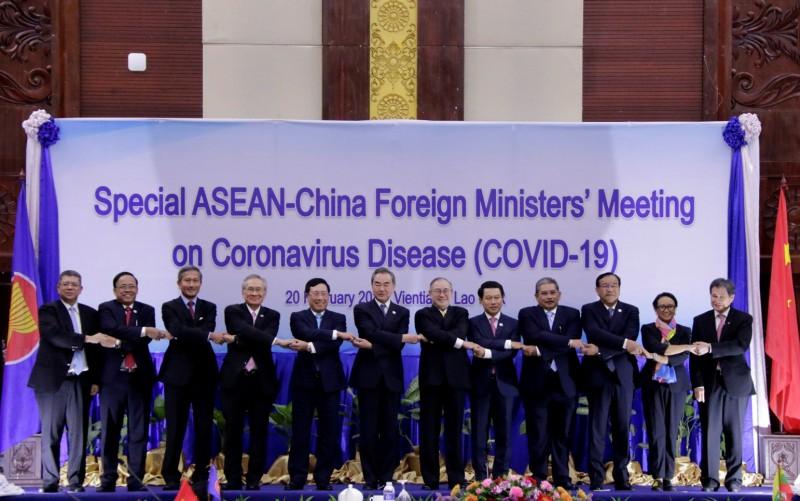 Cộng đồng ASEAN triển khai ứng phó với các thách thức do dịch Covid-19 gây ra