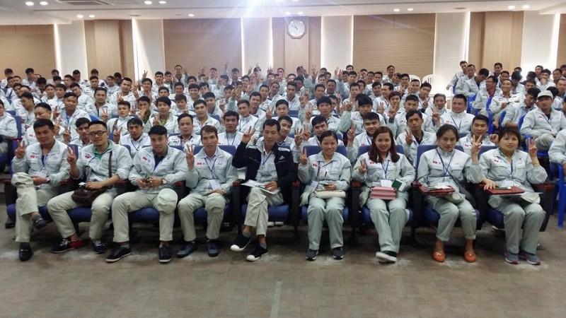 Chưa phát hiện công dân Việt Nam tại Hàn Quốc nghi nhiễm Covid-19