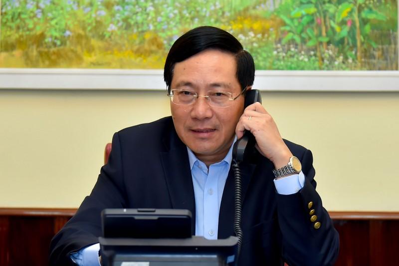 Việt Nam quyết định tạm dừng thực hiện miễn thị thực đơn phương với công dân Hàn Quốc