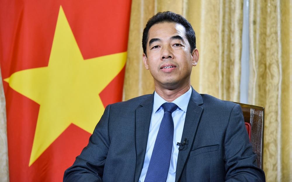 Gần 85.000 công dân Việt Nam được đưa về nước an toàn: Ấm lòng bà con kiều bào