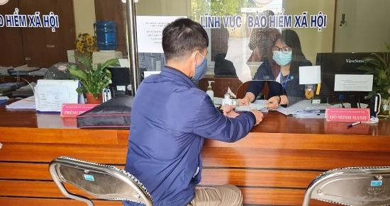 Hải Dương: Đảm bảo quyền lợi người tham gia bảo hiểm xã hội và an toàn trong phòng chống dịch