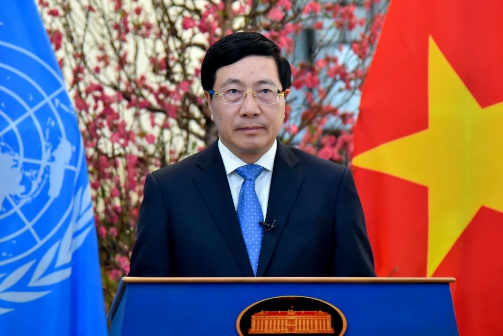 Việt Nam tham gia ứng cử vị trí thành viên Hội đồng Nhân quyền Liên hợp quốc nhiệm kỳ 2023-2025
