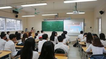 4 bảng lương mới của giáo viên có hiệu lực từ tháng 3/2021