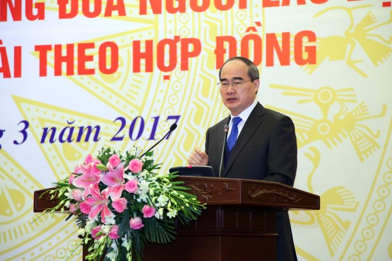 can cong khai minh bach thong tin ve xuat khau lao dong